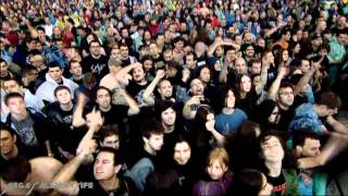 Slayer - Jihad (Live Sofia - Big Four Concert) HD