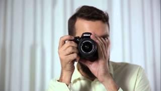 видео фотоаппарат зеркальный