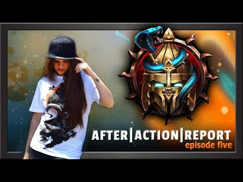 After Action Report   Episode Five