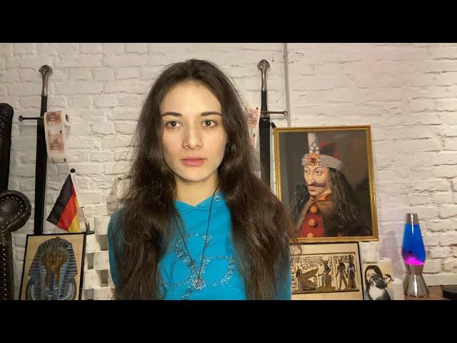 """Vlog #841 - Werbekampagne für 2-Klassen-Gesellschaft?!// """"M"""" will per Rechtsverordnung regieren?! 🙄 Standard quality (480p)"""