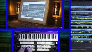 Chordboard STAC Music: Meso Kingmann © 2011