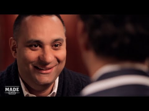 Russell Peters is a Renaissance Man - Speakeasy