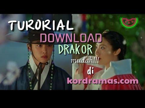 CARA DOWNLOAD DRAMA KOREA DI KORDRAMAS.COM MUDAHH BGT 😍