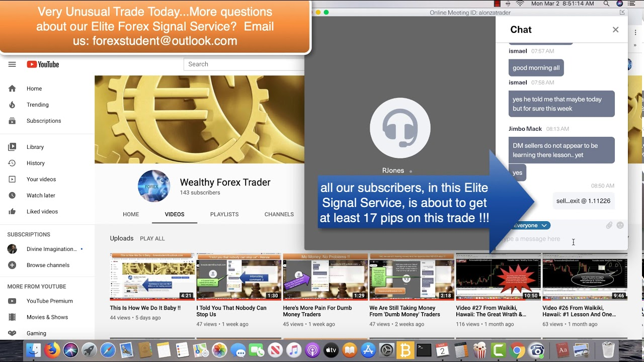 Download Forex Factory for PC