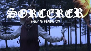 Sorcerer - Path To Perdition (OFFICIAL VIDEO)