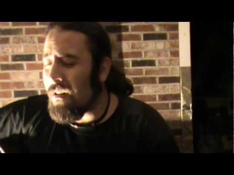 Crossroads - Tracy Chapman - Cover by Chris Ross