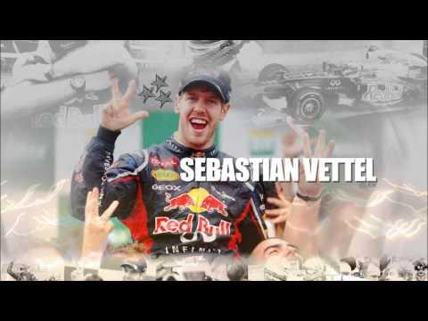 Sebastian Vettel's Radio BRAZIL 2012