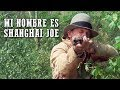 Mi Nombre es Shanghai Joe | PELÍCULA DEL OESTE | Action Movie | Vaqueros | Free Western