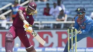 India vs West indies 1st T20 highlights 2017