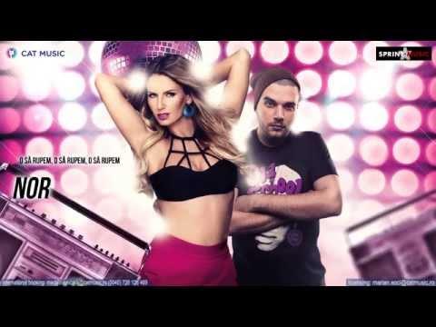 Andreea Banica feat. Shift - Rupem Boxele (Lyric Video)