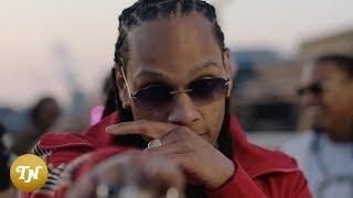 Diquenza x D-Rashid ft. SXTEEN & Philly Moré - Kandela (LATINVILLAGE ANTHEM)