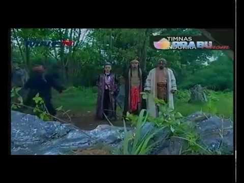 Cuplikan Raden Kian Santang Episode 650