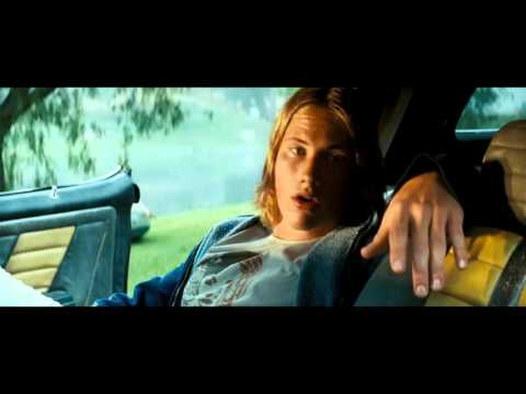 TRANSFORMERS - Who's Gonna Drive You Home Tonight ツ