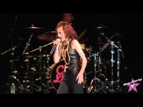 Cher Lloyd 'Want U Back' Live at KDWB's Star Party 2013!