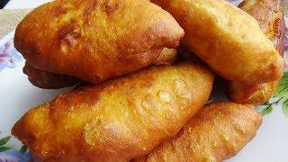 Тесто для Пирожков на рассоле за 2 минуты!!!