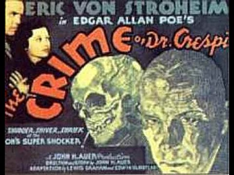 The Crime of Doctor Crespi 1935