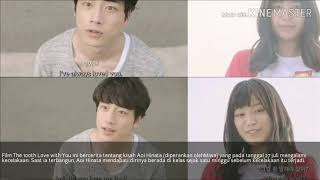 (TOP 5) Rekomendasi Film Jepang Sedih dan Romantis