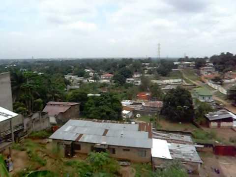 Kinshasa, Congo RDC, Africa-Carlo Grossi