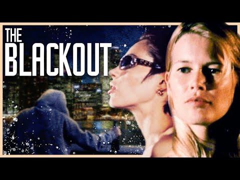 The Blackout - Film Complet en Français (Thriller, Drame) 1997   Claudia Schiffer