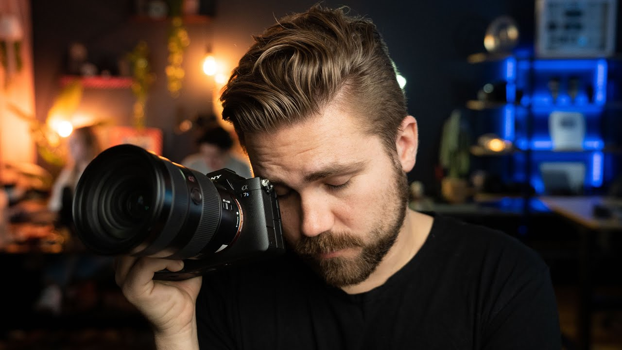 bad news about my Sony A7Siii...