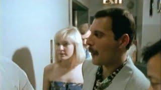 Queen - Последний тур. Документальное видео.