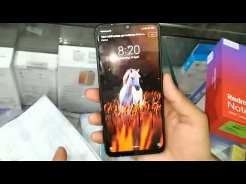 redmi-note-7-pro-unboxing-&-review-||-comprison-with-realme-3-pro-&-camera-samples