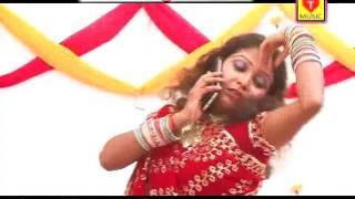 Hamse Puchhela Chudi Kanganwa-हमसे पूछेला चूड़ी कंगनवा-Singer Manish Tiwari SB
