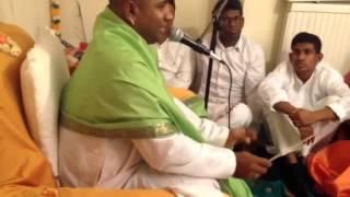 Sadhguru Sri Sharavana Babaji