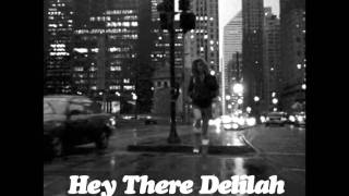 "T. Risk Productions - ""Hey There Delilah"" (Hip Hop remix beat) FREE DOWNLOAD!"