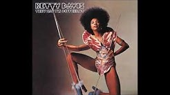 Betty Davis - They Say I'm Different (Full Album) HQ