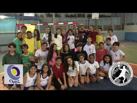 Street Handball Brasil Project, Rio Bonito