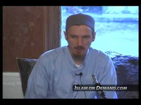 Female Sheikhs in Classical Islam - Abdal Hakim Murad