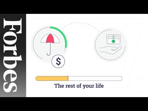 4 Ways To Create Steady Retirement Income | Retirement Tips | Forbes