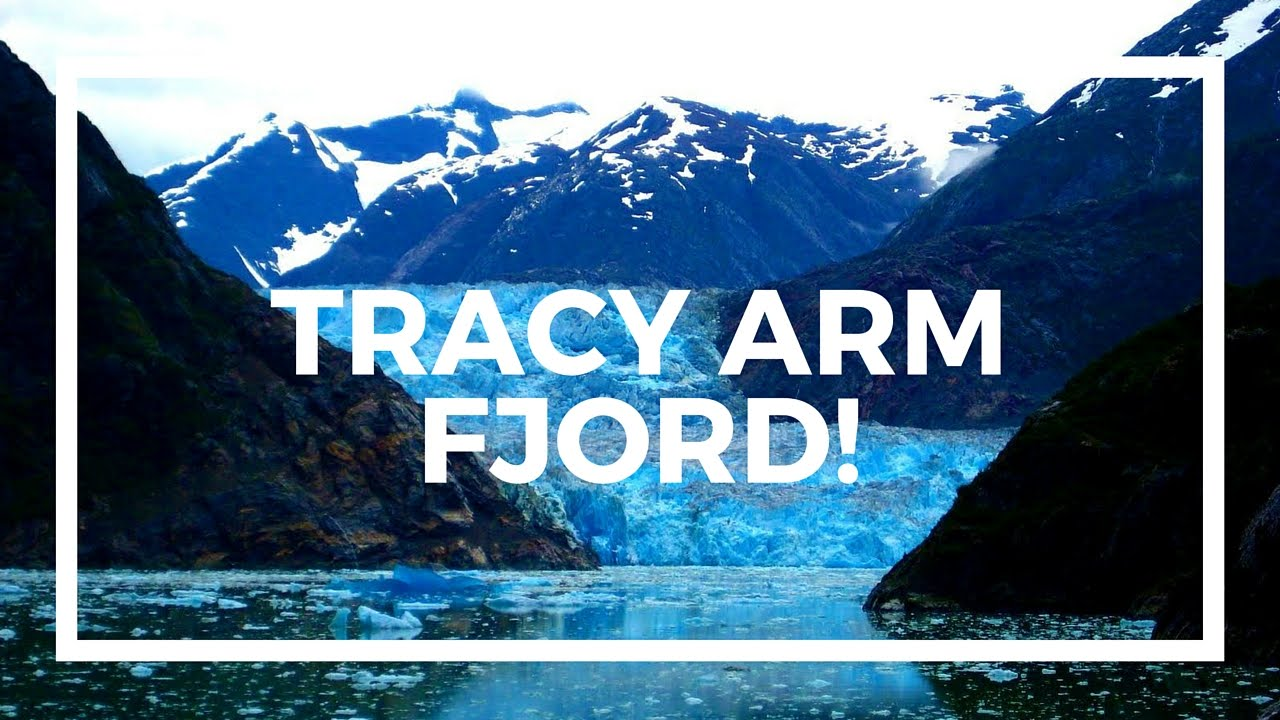Celebrity Solstice Tracy Arm Fjord Alaskan Cruise ...