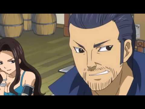 Fairy Tail Episode 5 (English Dubbed) - YouTube