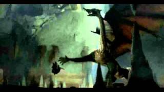 Dragon Age: Redemption Русский Трейлер от Leonardo (Работа №2)