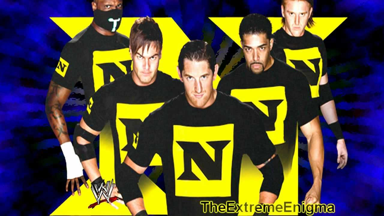 Wwe nexus theme song(we are one)download link youtube.