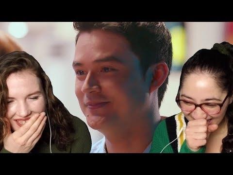 Kwentong Jollibee Valentine Series 2019: Anniversary Reaction