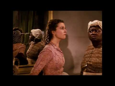 Hattie McDaniel ,  Gone with the Wind (1939)