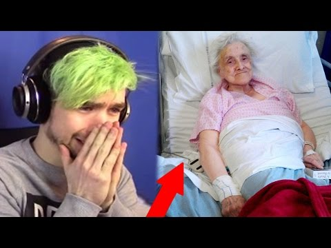 Thumbnail: 3 SAD Things You DIDN'T Know About JackSepticEye