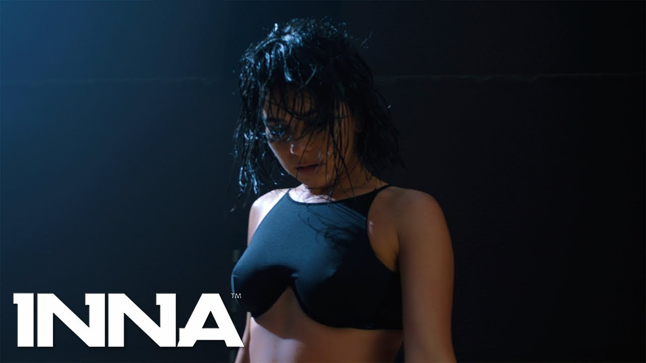 INNA - Te Vas | Official Music Video