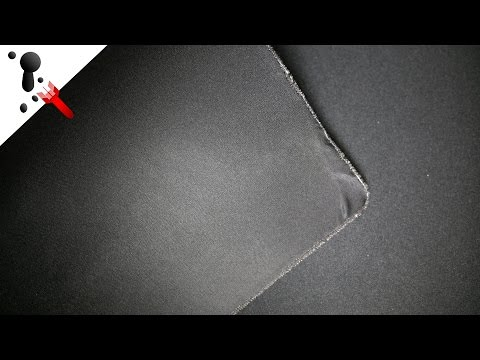 how to clean razer mouse pad