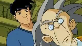 Приключения Джеки Чана (Jackie Chan adventures) – Сезон 1 Серия 9