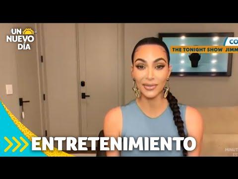 Kim Y Kourtney Kardashian Tuvieron Una Gran Pelea   Un Nuevo Día   Telemundo