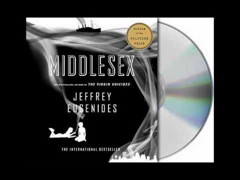 Middlesex by Jeffrey Eugenides--Audiobook Excerpt