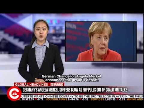 CNTV 菲中新闻台 11/22/2017