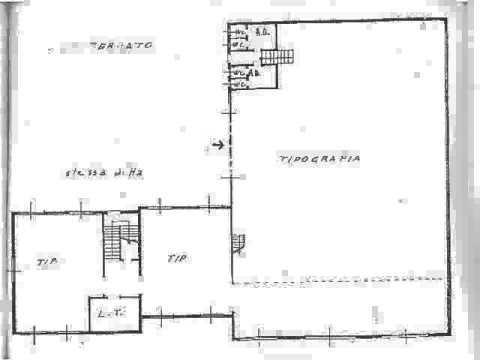 Settimo Milanese affitto capannone di 600mq circa oltre a p