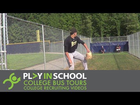 Thomas Russell   Pitching - Stars Baseball - www.PlayInSchool.com