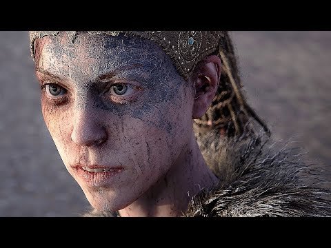So About That Time I Gave Hellblade A 1/10...