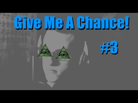 Give me a chance! episode 3